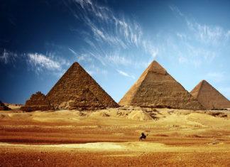 Ramadan a wakacje w Egipcie