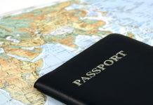 Co zrobić w przypadku utraty paszportu za granicą?