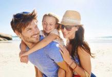 Podróżowanie z dzieckiem - praktyczne porady i wskazówki