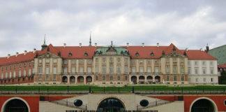 Wybierasz się do Warszawy? Zobacz co warto co warto zwiedzić