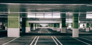 Parkuj i Leć - znajdź miejsce parkingowe szybko i tanio