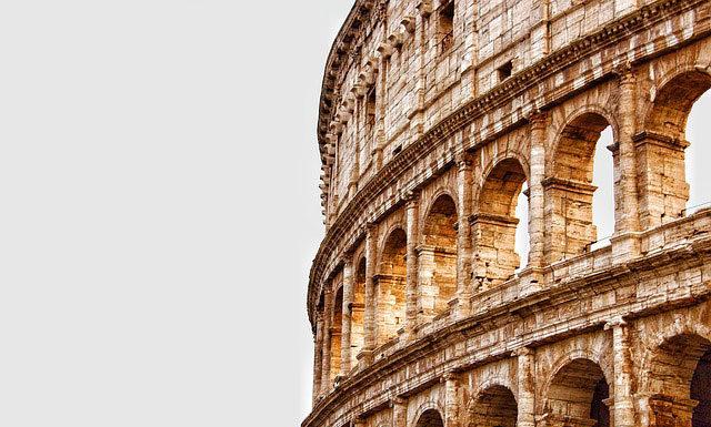Loty z Warszawy do Rzymu - kiedy najlepiej rezerwować bilet lotniczy i lecieć do Rzymu?