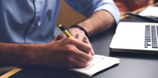 Jak szukać pracy poprzez ogłoszenia lokalne dam pracę?