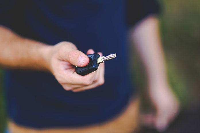 Sieciowa wypożyczalnia samochodowa – nowoczesne i wygodne rozwiązanie
