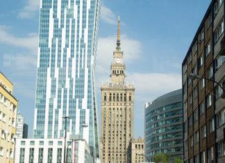 Zaparkuj w centrum Warszawy bez przepłacania!