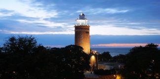 Wczasy i wakacje w Kołobrzegu