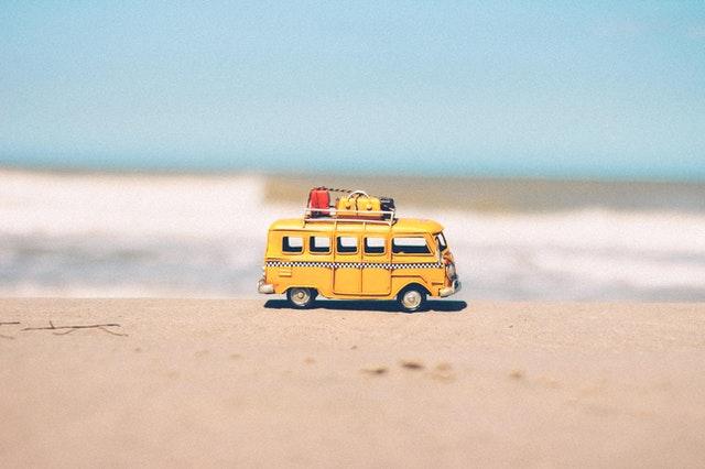 podróżowanie